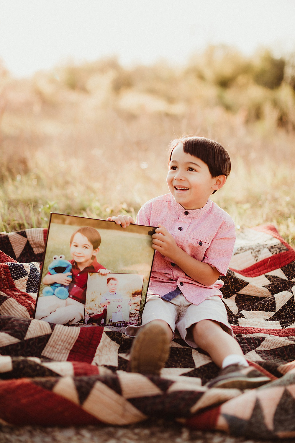 Family Photography in Houston, TX