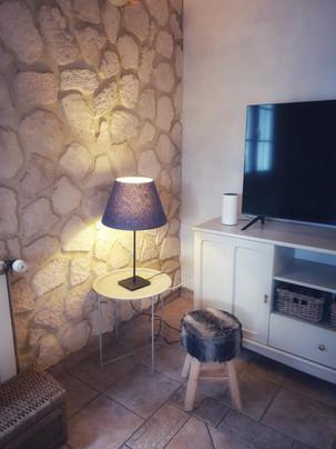 woonkamer Smart TV