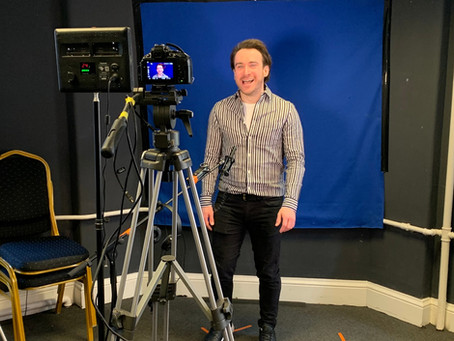 Self-Tapes – The Myths…Busted!