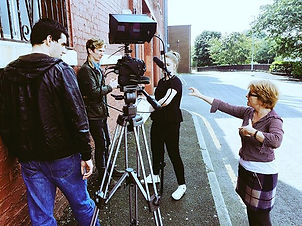 1st AD _staceyharcourt #Film #Acting #Ac