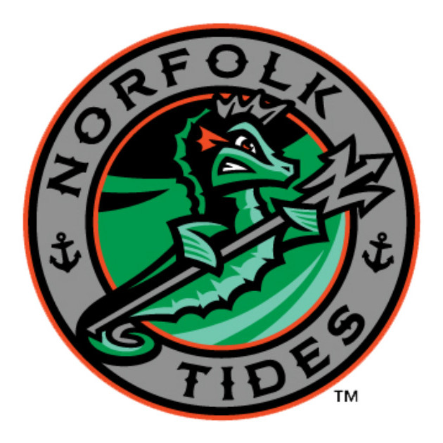 Norfolk Tides v. Durham Bulls