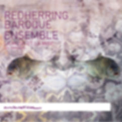 RedHerring Baroque Ensemble - La Muse et la Mise