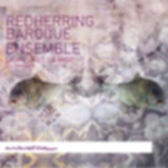 RedHerring Baroque Ensemble - La Muse et la Mise