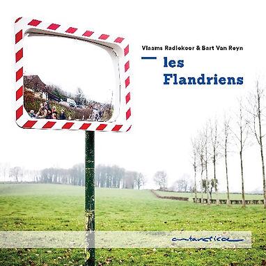 Vlaams Radiokoor - Les Flandriens