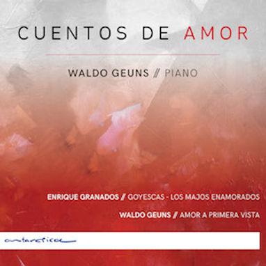 Waldo Geuns - Cuentos de Amor