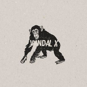 Vandal X - Vandal X