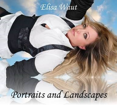 Elisa Waut - Portraits and landscapes