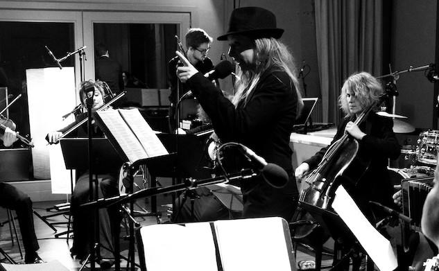 Zvezdoliki Ensemble