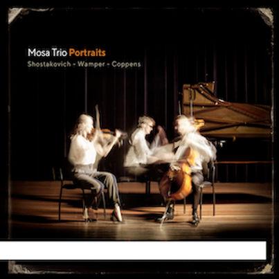 Mosa Trio - Portraits