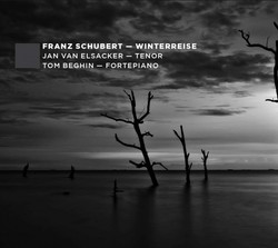 Winterreise - Franz Schuberton a cyc