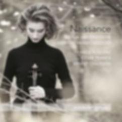 Svenja Van Driessche - Naissance
