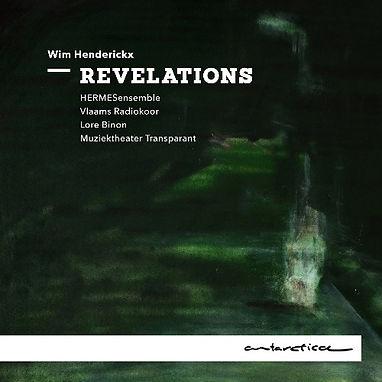 Wim Henderickx - Revelations