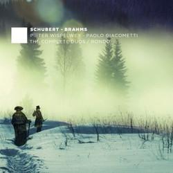 PhantasieSchubert - Brahms / The Com