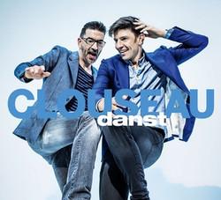 Clouseau-Danst-Cover