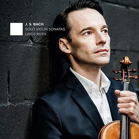 Bach: Solo Violin Sonatas