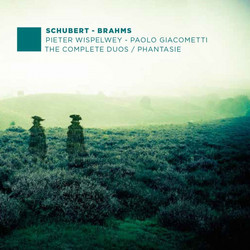 Schubert & Brahms: The Complete Duos