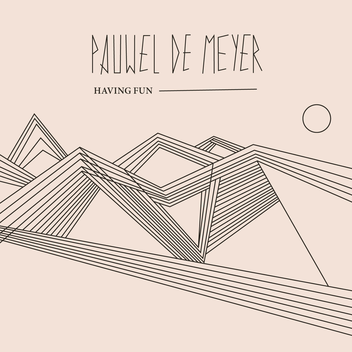 pauwel de meyer - having fun