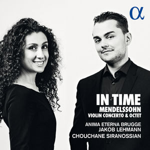 Mendelssohn : In Time