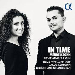 Mendelssohn : In Time