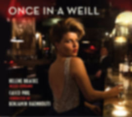 Casco Phil - Once in a Weill