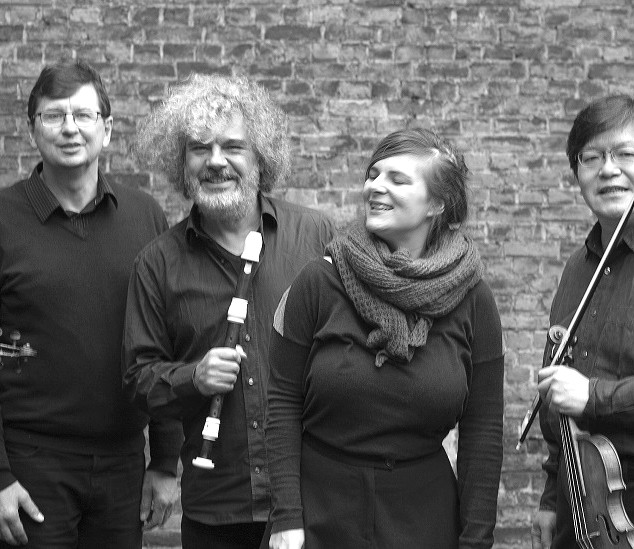 RedHerring Baroque Ensemble