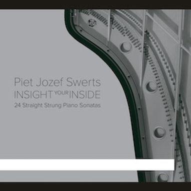 Piet Jozef Swerts - INSIGHTyourINSIDE