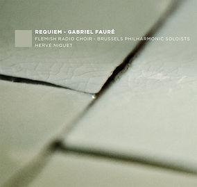 Requiem Gabriel Fauré