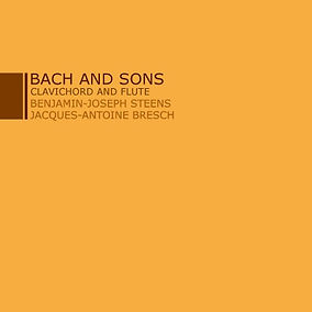 Bach and Sons
