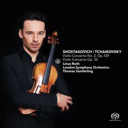 Shostakovich - Tchaikovsky's