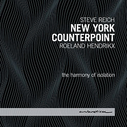 Roeland Hendrikx - New York Counterpoint