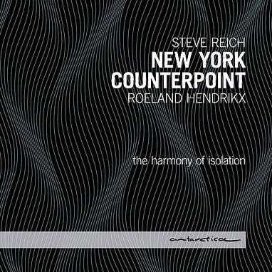Roeland Hendrikx - New York Counterpoint