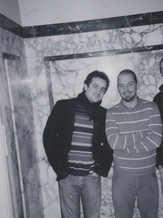 Pierre Anckaert Trio