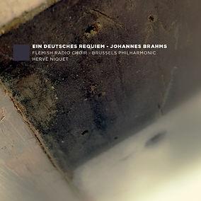 Ein Deutsches Requiem - J.Brahms