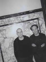 Stijn & Steven Kolacny