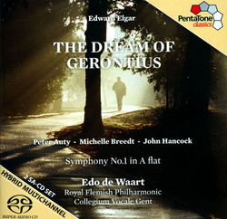 Elgar The Dream of Gerontius