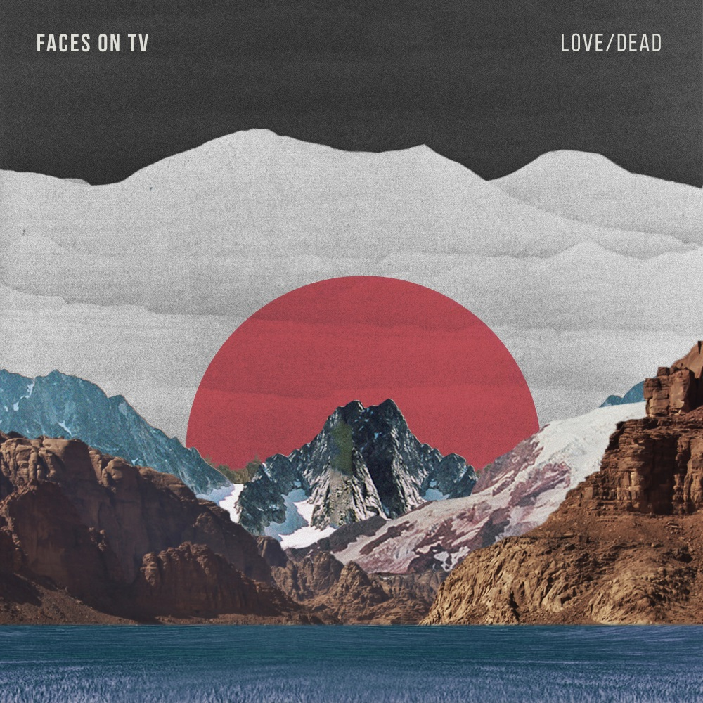 faces on tv - Love_dead