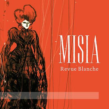 Revue Blanche - Misia