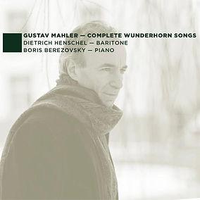 Gustav Mahler - Complete Wunderhorn Songs