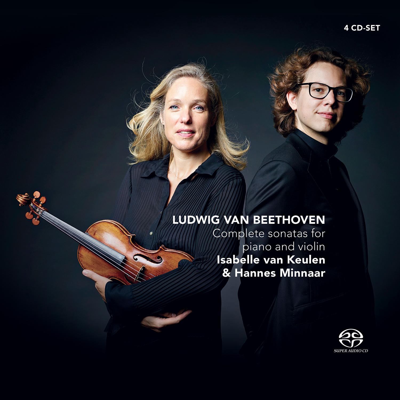 L.Beethoven - sonatas
