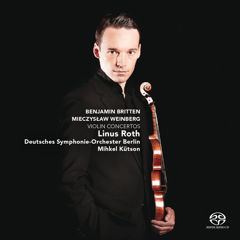 Benjamin Britten - Weinberg
