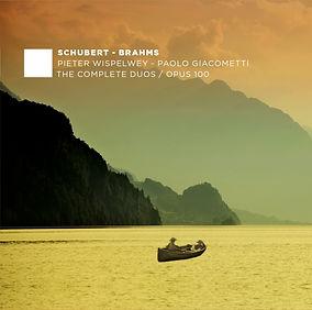 Schubert & Brahms - The Complete Duos: Opus 100