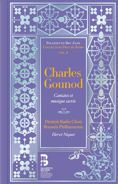 Prix de Rome • Gounod