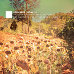 Trockne BlumenSchubert - Brahms / Th