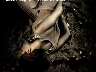 Alessia Cocca solo exhibition at the Italian Cultural Institute in Berlin!