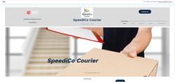 SpeediCo Courier