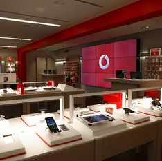 Vodafone Stores