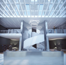 Building Renovation Proposal