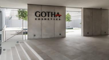 gotha cosmetics headquarters