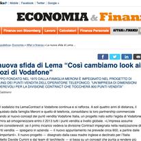 Repubblica - Economia & Finanza