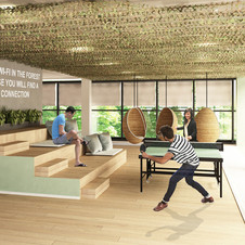 Austep Offices Proposal